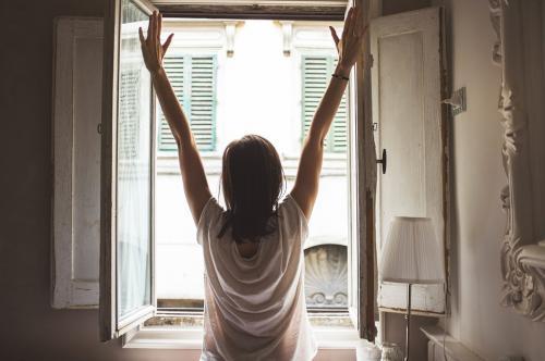 La climatisation et la santé très bon ménages