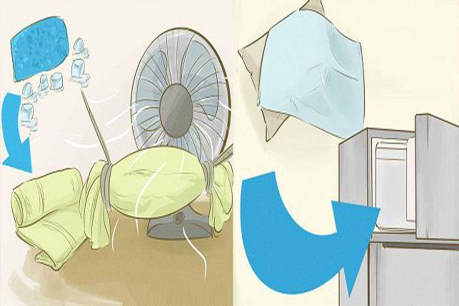 Comment se refroidir sans climatisation ?